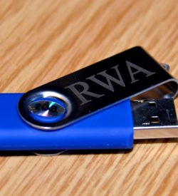 USB Key 2Gb